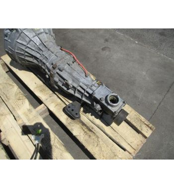 JDM NISSAN SKYLINE RB20DET 5MT TRANSMISSION