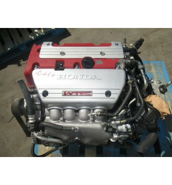 JDM 2007-2011 Honda Civic Type R FD2 K20a Type R Engine 6speed Lsd Transmission