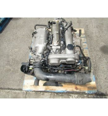 JDM 2001-2005 Mazda Miata 1.8L Engine With 5 Speed Transmission JDM BP Engine