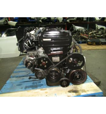 Jdm Toyota Corolla Levin 4AGE BlackTop 20 Valve Engine 5speed Transmission #2