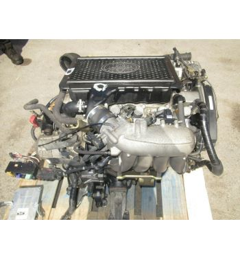JDM TOYOTA CALDINA 3SGTE ST215 TURBO ENGINE AWD TRANSMISSION AUTOMATIC + ECU