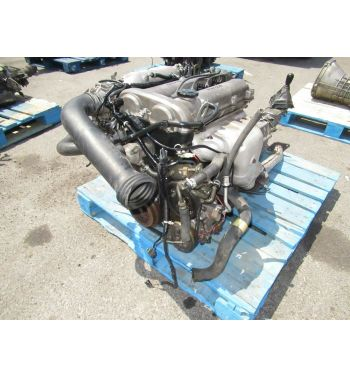 JDM 1998 2000 Mazda Miata 1.8L Engine With 5 Speed Transmission JDM BP Engine