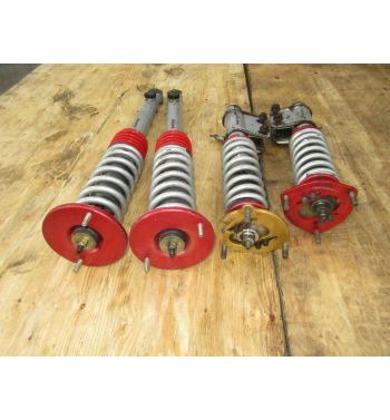 Nismo Coilovers  for 240SX, S14 and Silvia S15
