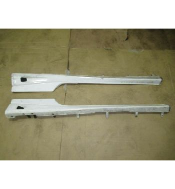JDM Nissan Skyline R34 GTT ALTIA Side Skirts rocker Panels