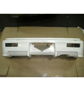 JDM 94-01 Acura Integra DC2 Type R C-WEST Rear Bumper Cover ITR