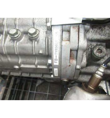 2008-2014 Subaru WRX STi 6 speed Transmission Dccd 3.54