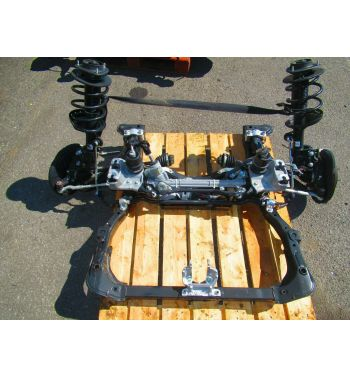 JDM 2019 SUBARU LEGACY FRONT SUBFRAME RACK PINION SUSPENSION