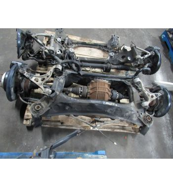 JDM TOYOTA SUPRA TWIN TURBO LSD DIFFERENTIAL 2JZGTE 4 POT 2 POT