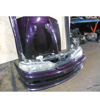 JDM Integra Type R Front End Integra DC2 Front Clip MIDNIGHT